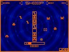 Shoop Game, Point and Click Game Style Bugs and Blocks Game in Arcade Mode... Middle of a game, click to enlarge!